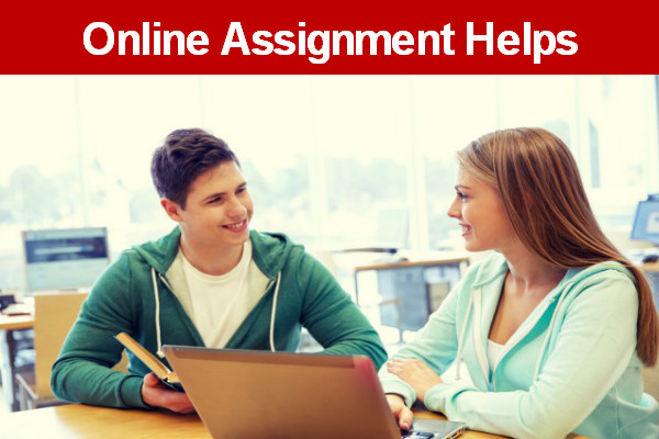 Assignment Writing Help in UK