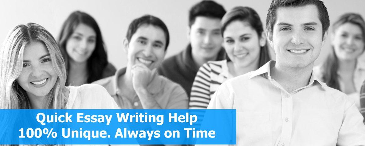 Essay Writing help in London, UK